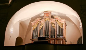 Otiški Vrh (Kronska Gora) – 18/II+P, 2005 – Opus 12